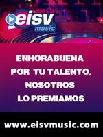 EISV MUSIC 2015. IX Edición.