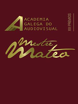 EISV en los Premios Mestre Mateo
