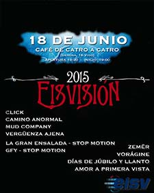 Eisvision 2015