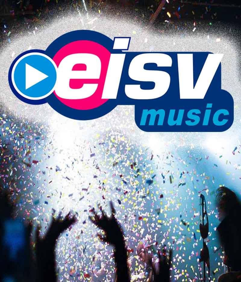 EISV Music 2016