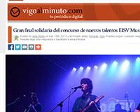 Prensa EisvMusic 2014