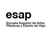 Inicio de Curso del Ciclo Superior de Fotografía Artística en la EsapVigo.