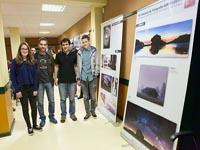 Concurso fotografía Xurxo Lobato.
