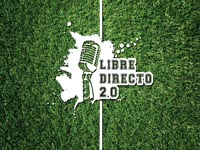 Programa de radio 'Libre Directo' en EISVRADIO.