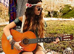Hippie Disco