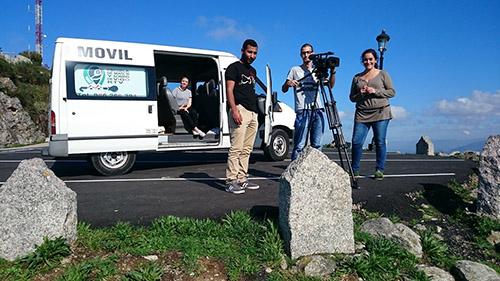 documental de eisv seleccionado en el Conecta de CREA