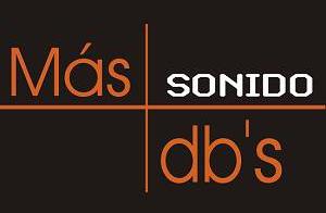 Empresa de Sonido más DB'S